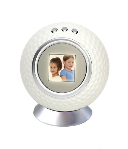 Digital Photo Ball Sports Clamshell