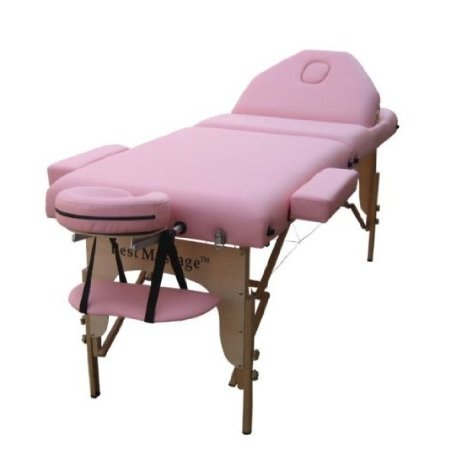 2″ Pad Folding Reiki Portable Massage Table