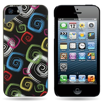 Hard Cover Case for Iphone 5S / 5