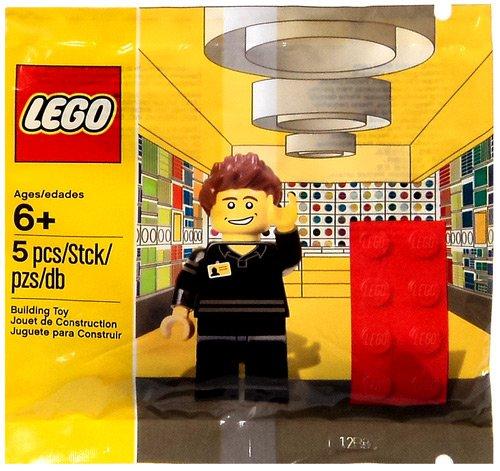 Lego MiniFigure Set