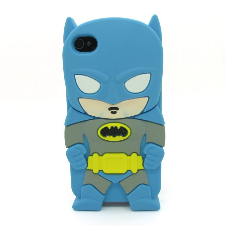 Batman Case Cover for iphone 5 5S 5G