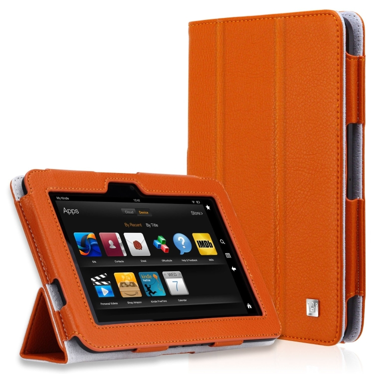 Bold Trifold Case Kindle Fire HD 7 Inch