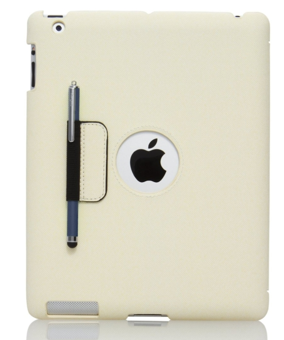 Case for iPad 3 and iPad 4th Generation
