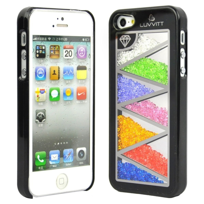 DIAMOND Case for iPhone 5 / 5S