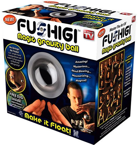 Fushigi Ball Gravity Ball