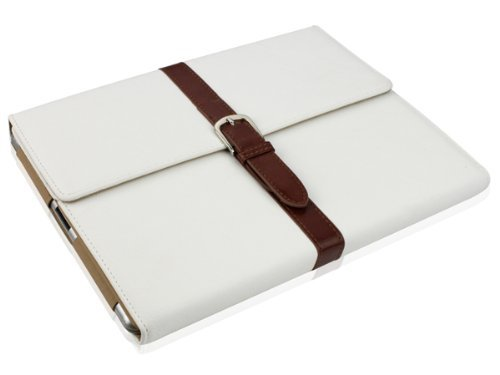 Leather Case Cover with Leather for Ipad 2 3 4