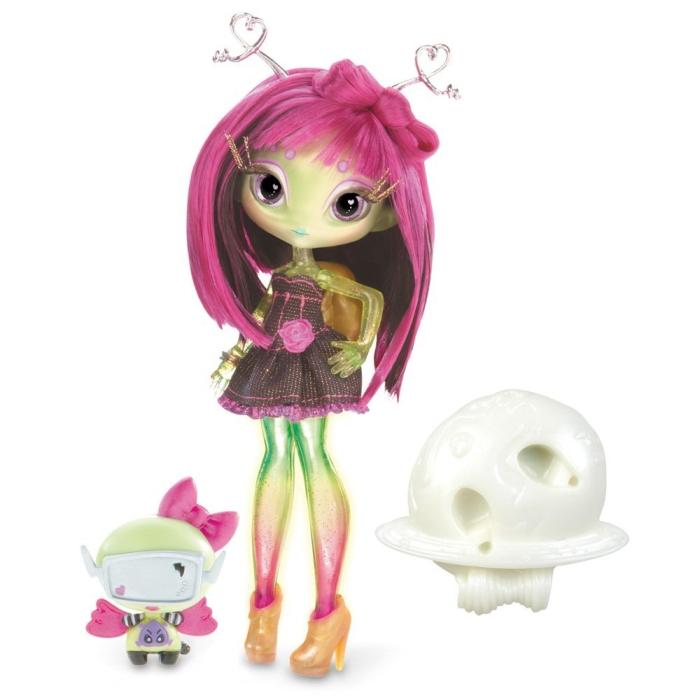 MGA Novi Stars Doll