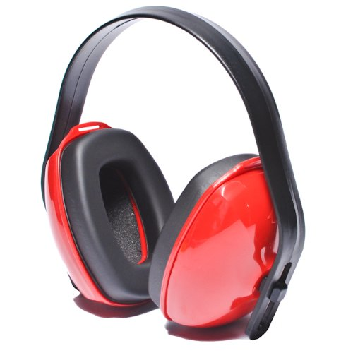 Multiple Positioning Headband Earmuff
