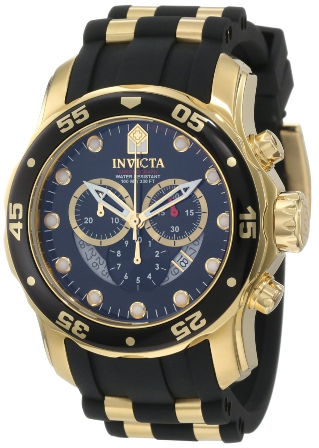 Invicta Men's  Pro Diver Collection Watch