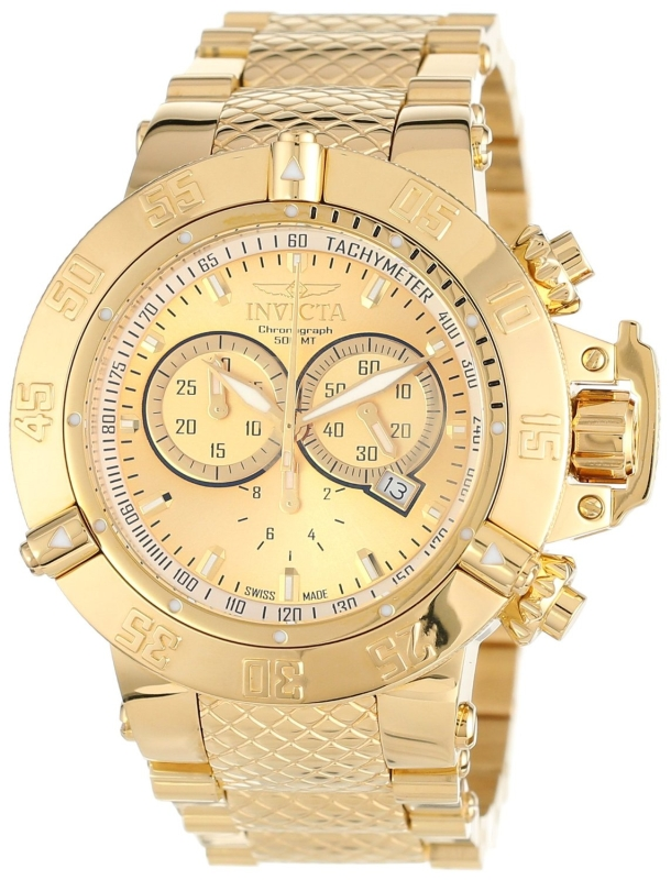 Invicta Men's 14500 Subaqua Noma III Watch