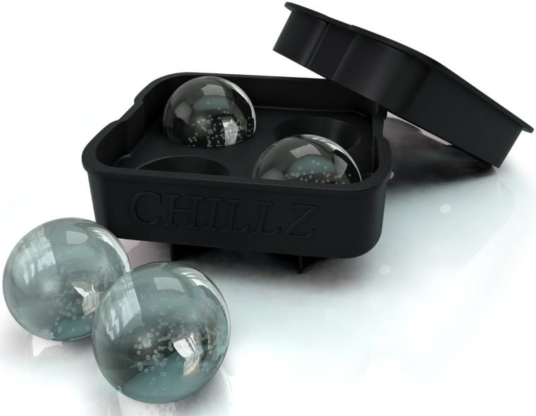 Chillz Ice Ball Maker