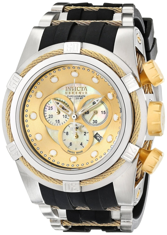 Invicta Men's Bolt