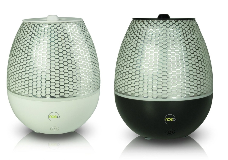 7 Color Changing Ultrasonic Aromatherapy Essential Oil Diffuser