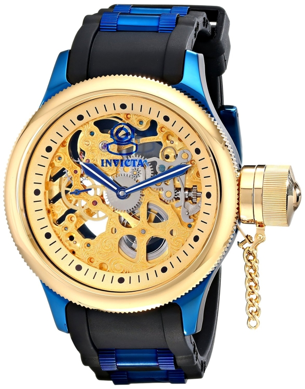 Invicta Men's Russian watch